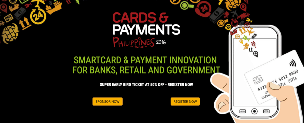 Cards & Payments Asia Philippines 2016
