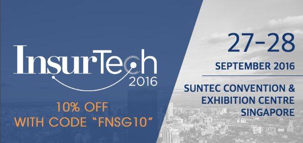 InsurTech 2016