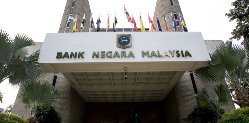 Malaysian Banking Industry Pushes Fintech Development