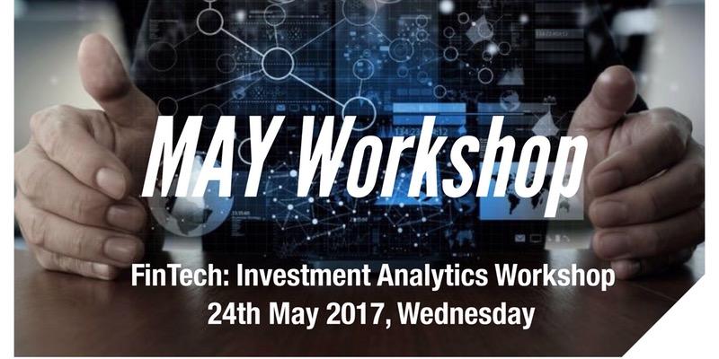 Fintech Investment Analytics Workshop