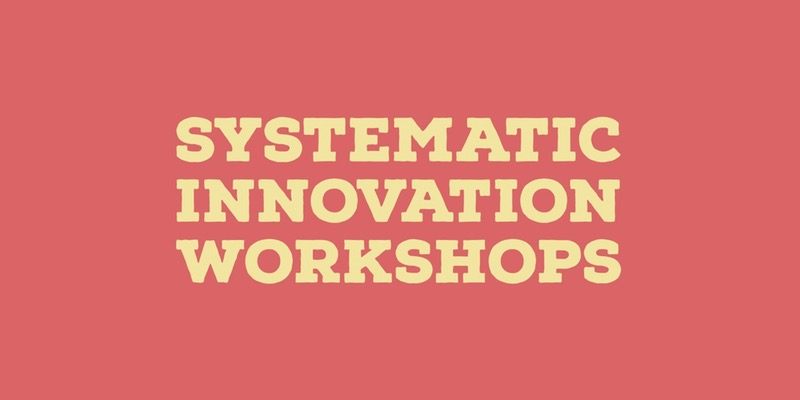 Systematic Innovation Fintech-2017