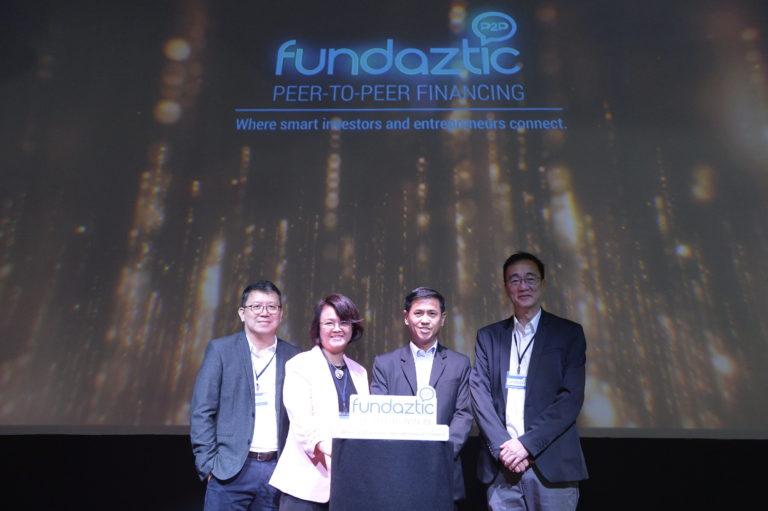 Fundaztic team