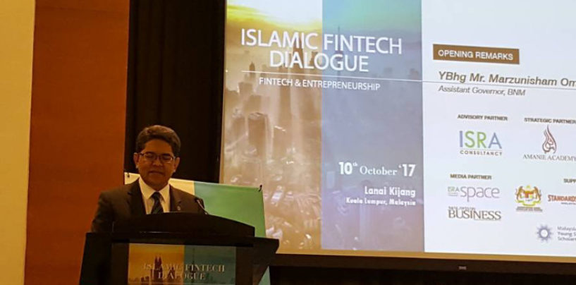 Bank Negara Malaysia: Islamic Fintech Needs to Be a Boardroom Priority for Islamic Finance