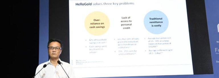 Hello-Gold