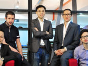 Malaysian Based Fintech Firm Jirnexu Raises US$2 Million in Pre-Series B Round