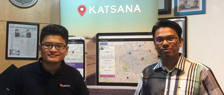 Katsana founders