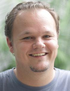 Martijn Langhout Co-Founder of WorldKoins