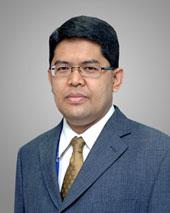 Marzunisham Omar