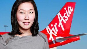 Siegtraund Teh AirAsia Group Chief Commercial Officer