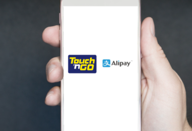 BNM Greenlights TNG Digital: Touch 'n Go and AliPay's Joint Venture