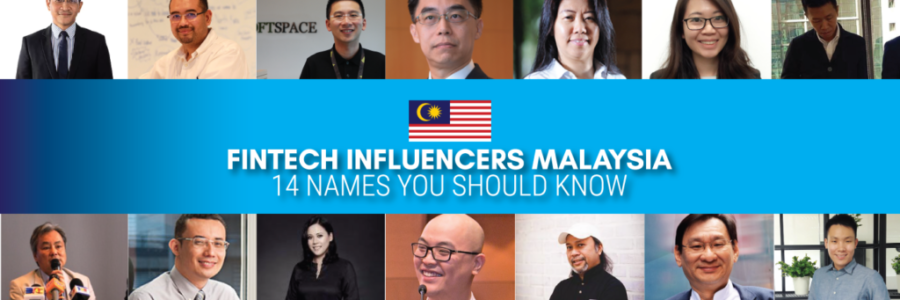 Fintech Influencers Malaysia- 14 Names You Should Know