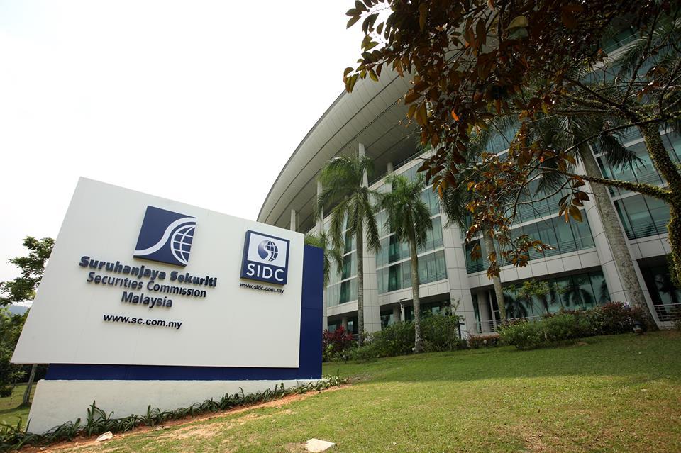 Blockchain Malaysia - SC OTC