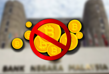 Malaysian Regulators: Raising ICOs in Malaysia Could be an Offense