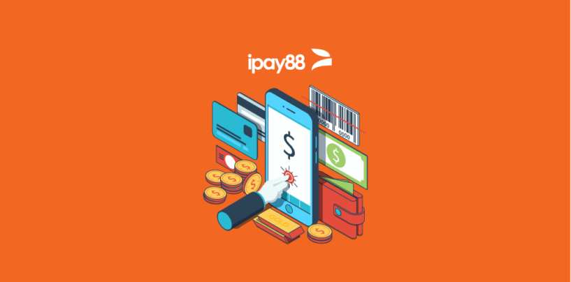 iPay88: Malaysia's Cashless Ambition On Track