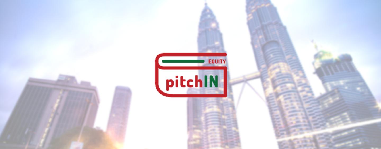 startup funding malaysia pitchIN