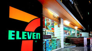7-Eleven One2Pay