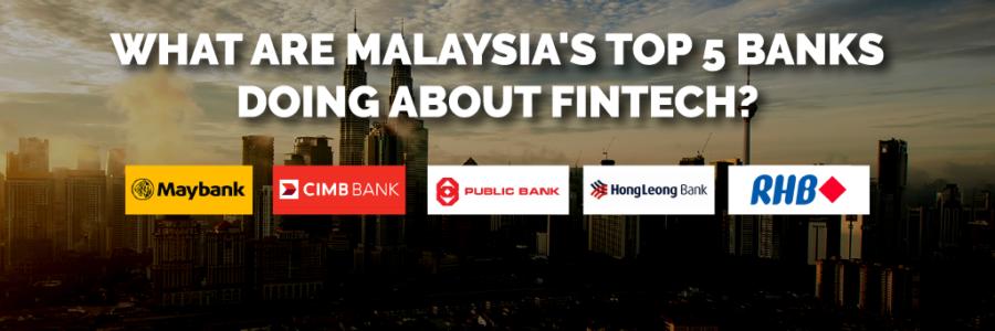 Bank Fintech Malaysia