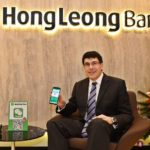 Bank Fintech Malaysia - Domenic Fuda, Group Managing Director Hong Leong Bank