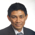 Shankar Kanabiran, Partner and Malaysia Financial Services Banking & Capital Markets Advisory Leader