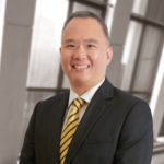 Michael Fong Group Chief Strategy Officer Maybank Fintech