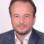 Olivier Crespin Chief Fintech Officer CIMB Bank Fintech Malaysia
