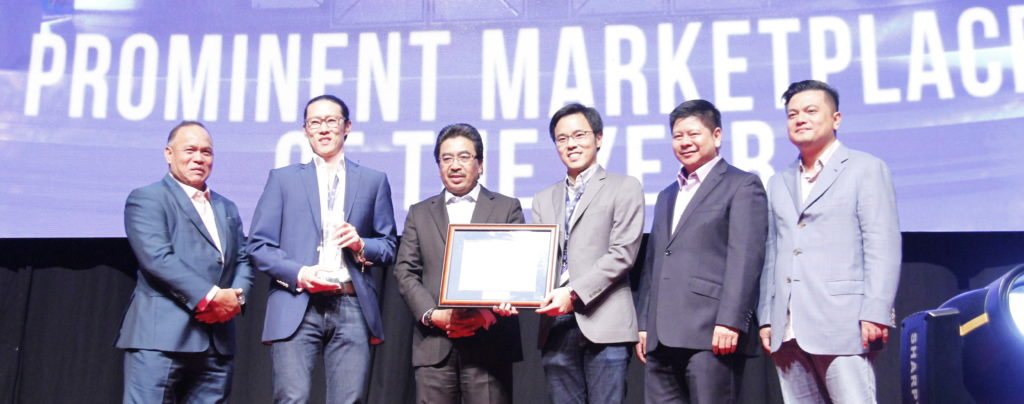 Prominent Marketplace of the Year - Jirnexu