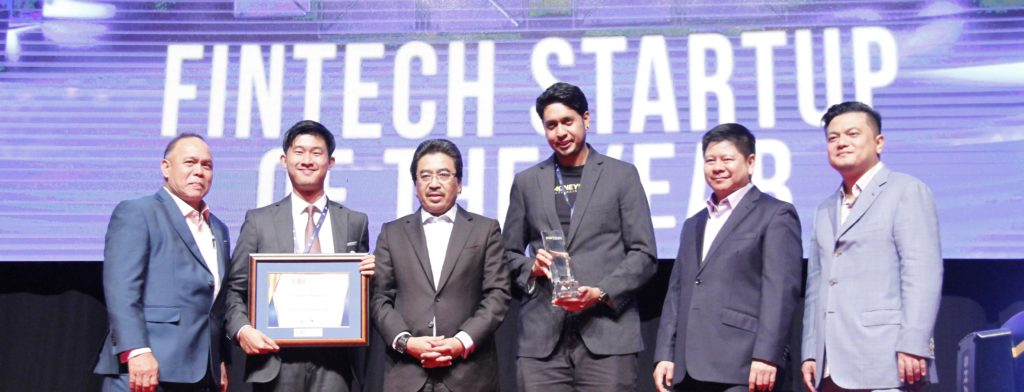 Fintech Startup of the Year - MoneyMatch