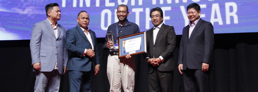Fintech Innovation of the Year - Maybank