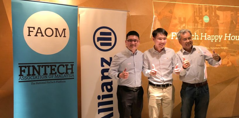 Allianz Partners with FAOM to Offer Free Insurance for Fintech Startups
