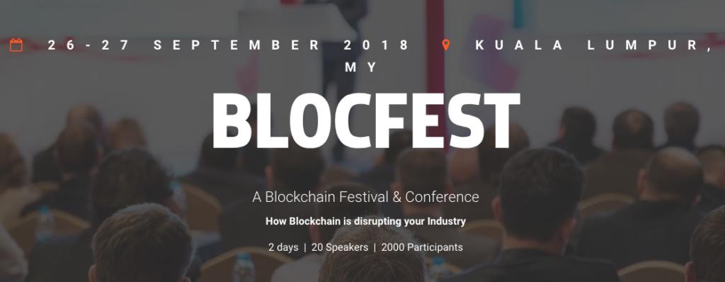 Blockfest