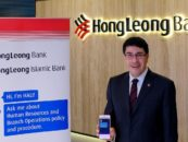 Hong Leong Introduces AI Powered Chatbot, But This Time It's for Their Employees