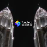 Funding Societies Raises RM 100 Million, the Largest P2P Lending Funding in SEA