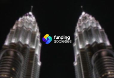 Funding Societies Raises RM 100 Million, the Largest P2P Lending Funding in SEA