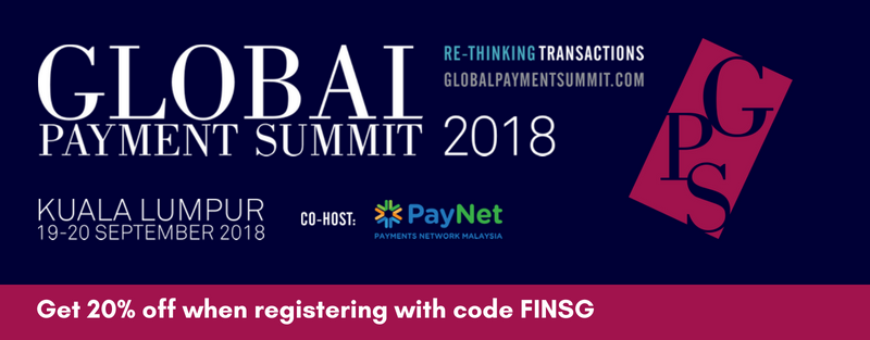 Global Payments Summit 2018 - Header
