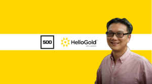 HelloGold-500Startups
