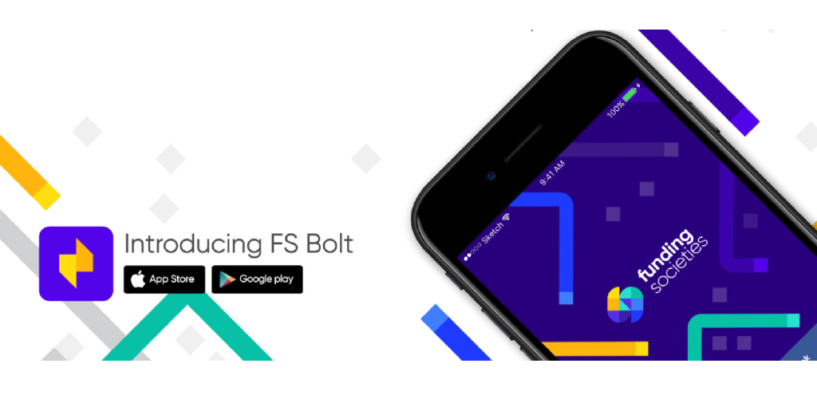 Funding Societies Launches FS Bolt
