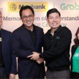 Grab and Maybank Ties Up to Drive GrabPay