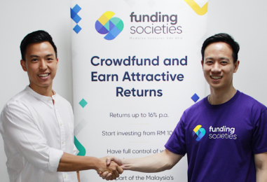 Funding Societies Partners with Curlec, Automates Monthly Repayment to Investors