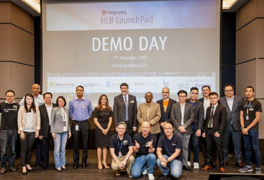 Hong Leong Seeks Fintech Startups For Its HLB LaunchPad Mentorship Programme