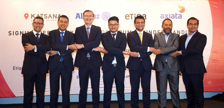 top funded fintech company malaysia katsana