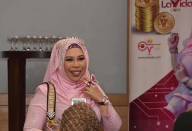 7 Fishy Things We Noticed When Looking into Dato' Vida's LaVida Coin