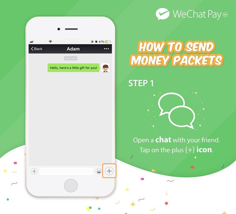 WeChat Pay Malaysia