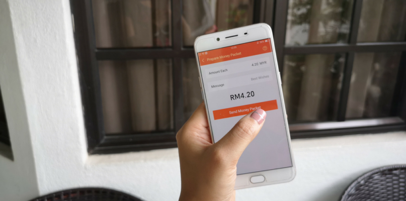 WeChat Pay Launches in Malaysia With An Alipay-Killing Money Gifting Scheme