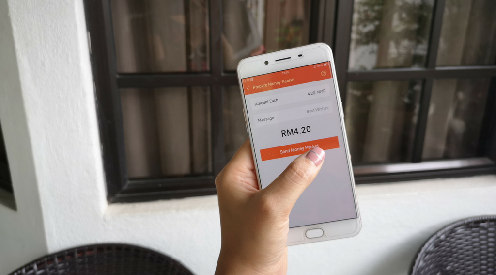 WeChat Pay Launches in Malaysia With An Alipay-Killing Money