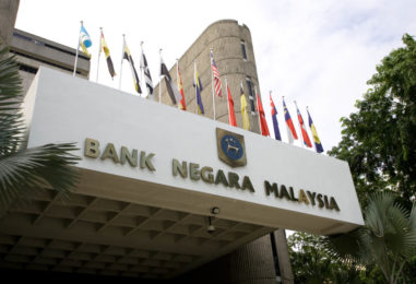 Malaysia's Virtual Banking Framework Nearly Complete