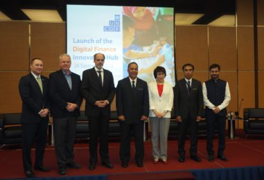 New Digital Finance Innovation Hub By BNM, MDEC and UNCDF to Drive Financial Inclusion