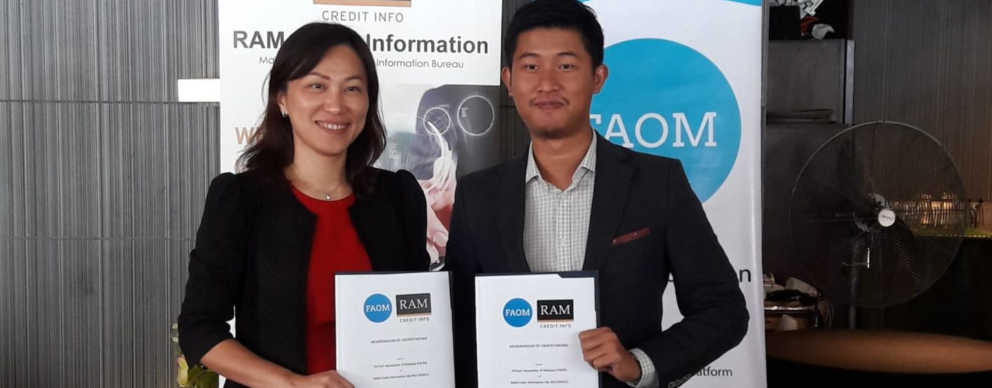 FAOM Teams Up with RAMCI to Provide Easier Access to Credit Data