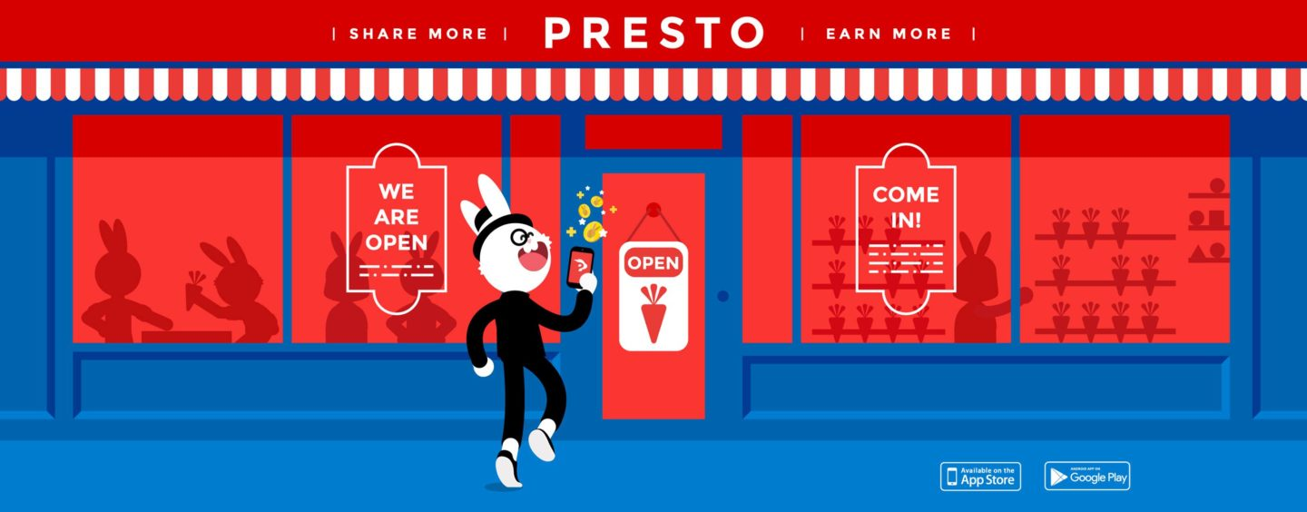 Bursa Listed PUC Unveils Presto Wallet – Will it Survive Malaysia's Crowded Market?