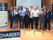Meet the 10 Companies Selected for Supercharger's 2nd Fintech Accelerator Programme