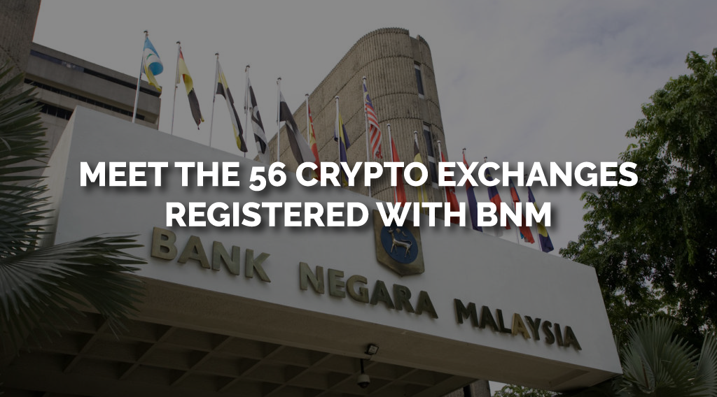 Which cryptocurrency exchanges are registered with fincen